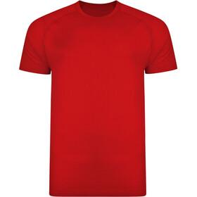 Dare 2b Vessel Kortærmet T-shirt Herrer rød